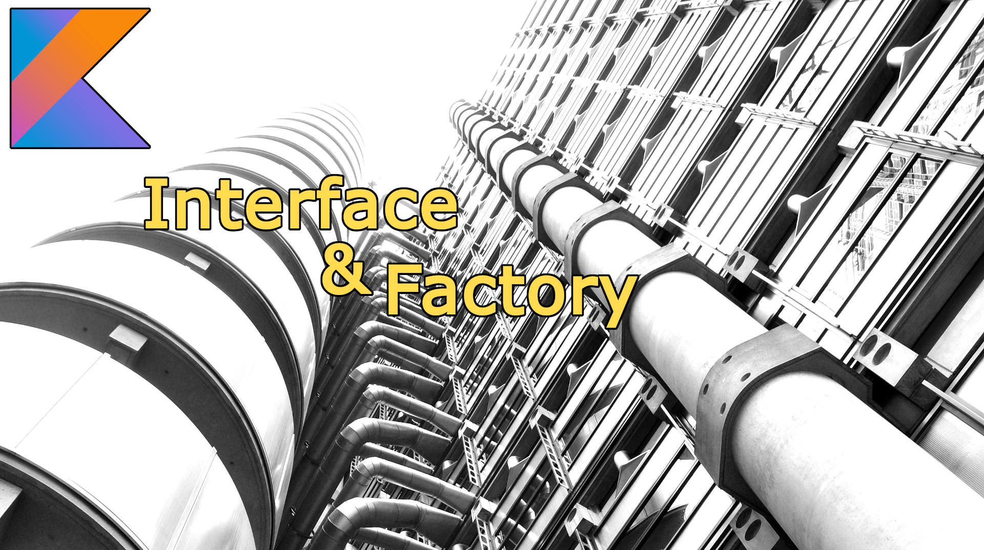 Abstract Factory and Interface – Kotlin Example